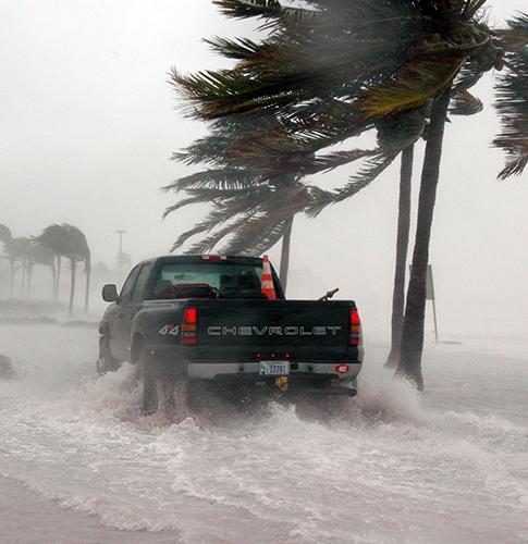 hurricanes IRS smart saver integrate News tatiana ramos miami