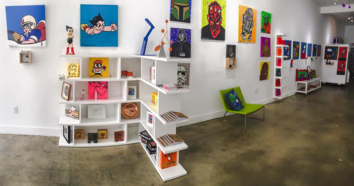 expo juguetes fer sucre pop gallery wynwood integrate news miami